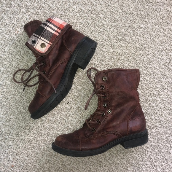 Cute Combat Boots For Girls